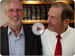 click to watch Sutherland Serves: Long-standing Tradition of Pro Bono Service