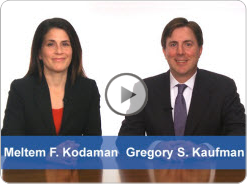 click to watch Videocast: Enforcement Risks for Hedgers