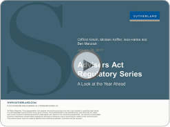 click to watch Webcast – Advisers Act Regulatory Developments: A Look at the Year Ahead